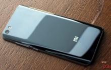 Xiaomi Mi5 с керамической крышкой испытывали на прочность