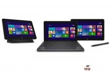 Dell выпустит планшет Venue 11 Pro на платформе Intel Core M