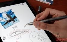 Wacom представила новые стилусы для iPad