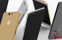 Представлен новый концепт iPhone 6