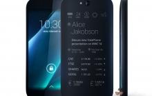 В России открыт предзаказ на YotaPhone 2