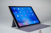 Дебют новых планшетов iPad состоится в начале апреля