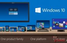 Windows 10 будет последней ОС от Microsoft