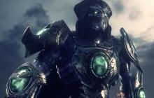 Вышла бета-версия StarCraft Universe