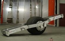 Flying Nimbus – самобалансирующийся, одноколесный скейтборд
