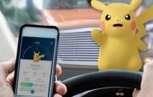 Обновление Pokemon GO: вернулся энергосберегающий режим