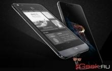Анонсирован смартфон Yota3
