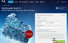 O2 Germany намекает на дату анонса Samsung Galaxy S5