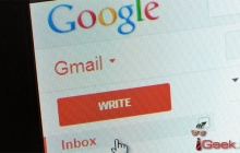 В сеть утекли пароли к 5 миллионам ящиков Gmail