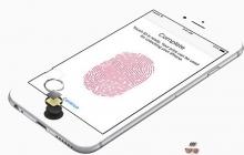 Следующие модели смартфонов от Apple могут иметь новую систему защиты от воровства