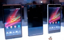 В сети появились спецификации линейки Sony Xperia Z4
