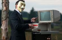 Госдеп отключил свою почту из-за возможной хакерской атаки