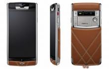 Vertu for Bentley: современные технологии в истинно английском стиле