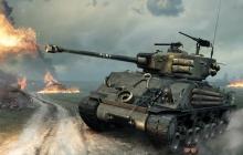 Sherman из фильма «Ярость» появится в трех играх Wargaming