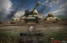 Клиенты Билайна оценят быструю игру в World of Tanks