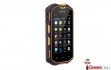 SENSEIT представила смартфон R390+