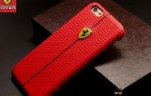 Apple работает над iPhone Ferrari