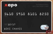 Владельцы Bitcoin-кошельков смогут получить дебетовые карты