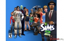 Electronic Arts дарит всем желающим The Sims 2