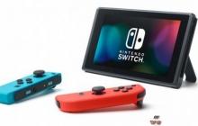 Nintendo анонсировала консоль Switch