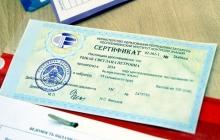 Оперативная выдача разрешений, сертификатов на территории России