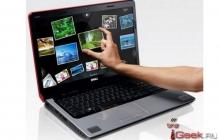 Производители откажутся от сенсорных ноутбуков