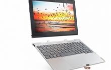 Компания Lenovo представила планшет Miix 320