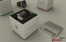 Производство Apple iWatch отложено до ноября