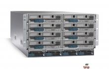 Блейд-серверы Cisco UCS B200 M3