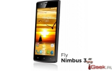 Двухсимочный Fly Nimbus 3 пришел в Россию