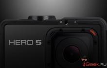 Первые подробности о экшн-камере GoPro Hero 5