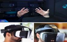 Intel: в виртуальном мире появятся виртуальные руки