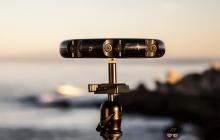 Samsung выпустила 3D-камеру с углом обзора 360-градусов
