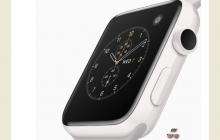 Стоимость керамических Apple Watch Edition сравняется с ценой нового iPhone 7 Plus