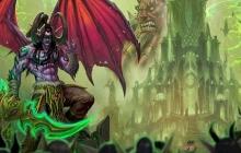 Blizzard выпустила масштабное обновление для World of Warcraft