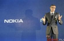 Nokia инвестирует 100 миллионов долларов в систему связи для автомобилей