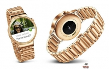 Huawei Watch будут работать с iOS