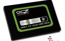 Компания OCZ стала банкротом
