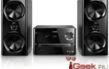 Новые аудиосистемы Philips: мощный звук в каждом уголке вашего дома