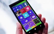 Тестовая версия Windows 10 стала доступна для смартфонов Lumia