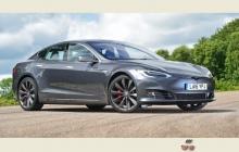 Tesla Motors объявила о выпуске нового ПО для автопилота