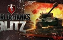 В WoT Blitz появились новые средние танки Германии