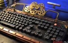 Бундестаг предложил печатать секретные документы на пишущих машинках