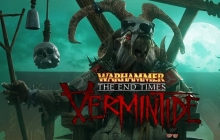 Warhammer: End Times Vermintide выходит осенью и на PlayStation 4 и Xbox One