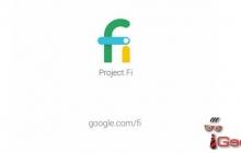 Google запустила сервис мобильной связи Project Fi