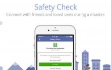Facebook по ошибке активировал Safety Check в Бангкоке