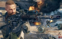 Activision анонсировала второй DLC для Call of Duty: Black Ops 3