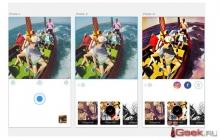 Приложение Prisma сможет обрабатывать видео