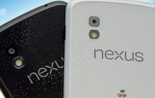 Будущий флагман НТС Nexus будет иметь 128 Гб памяти