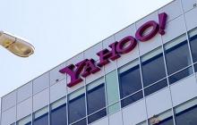 Yahoo: во всем виноваты русские